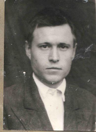 Тарасов Иван Пантелеевич
