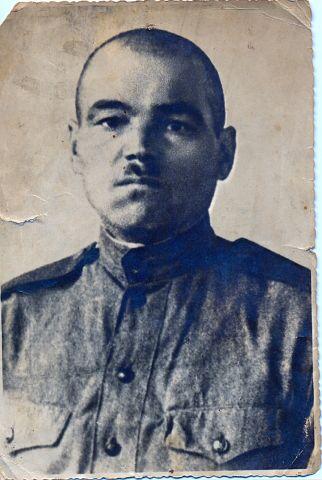 Шабельников Дмитрий Митрофанович