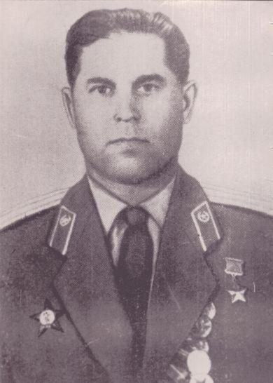 Плесинов Василий Никитович