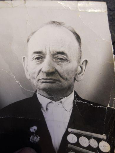 Ширшков Гаврил Васильевич