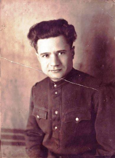 Абрамов Василий Аверьянович
