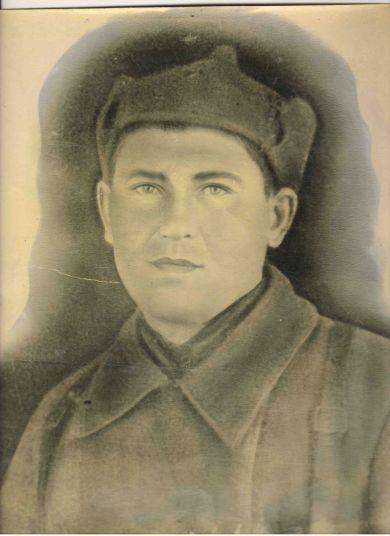 Чекунов Семен Васильевич