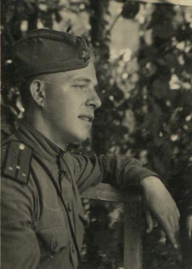 Вдовиченко Борис Кузьмич
