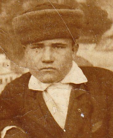 Знакин Роман Степанович