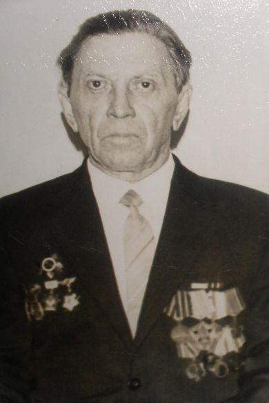 Клочко Иван Васильевич