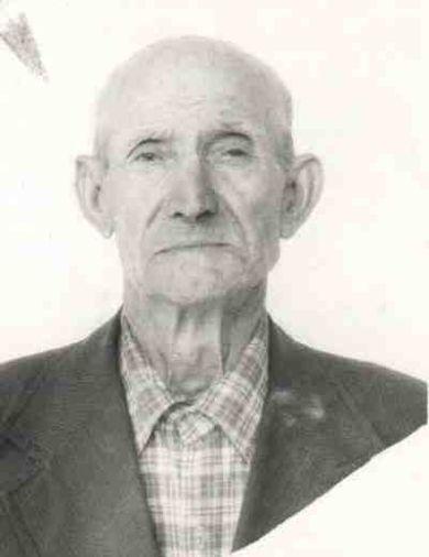 Прохоров Егор Филиппович