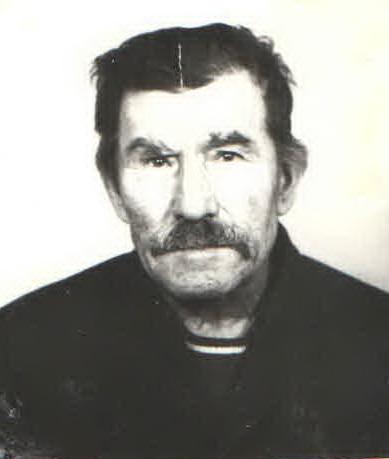 Рочев Иван Сергеевич