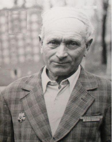 Пушкарев Николай Иванович