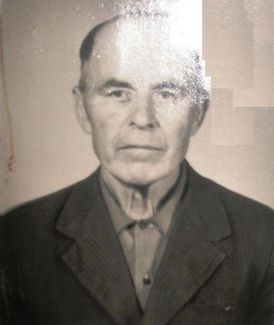 Демидов  Фёдор Артёмович