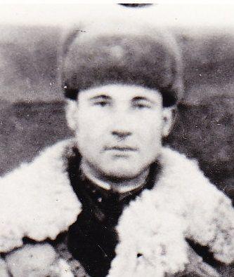 Знакин Иннокентий Степанович