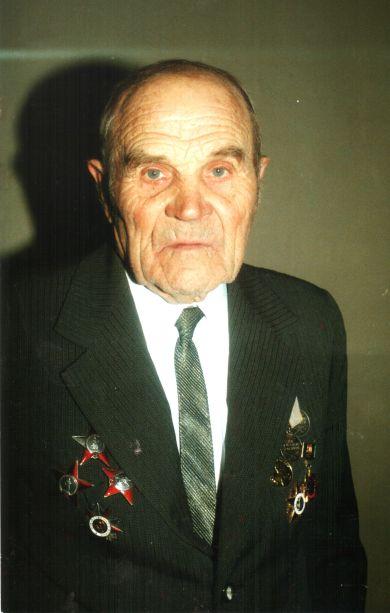Иванов Пётр Алексеевич