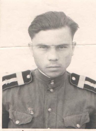 Ионцев Василий Семенович