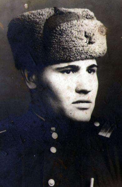 Федоров Семен Никандрович