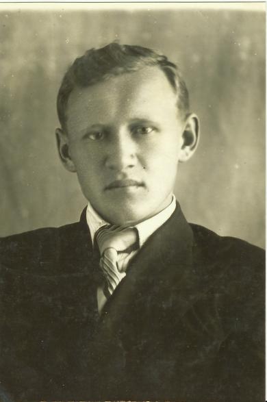 Малец Михаил Лукич