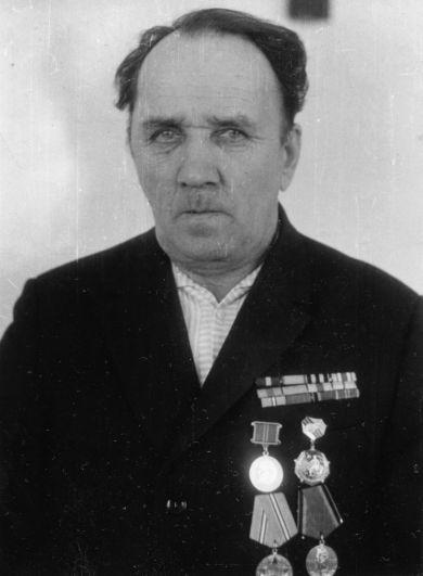 Харлов Иван Павлович