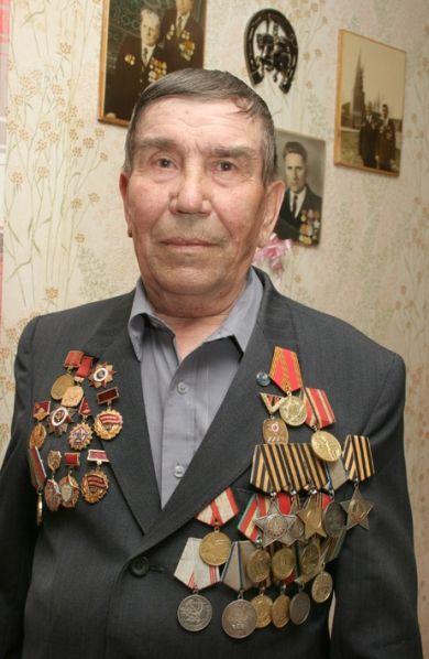 Иванов Иван Васильевич