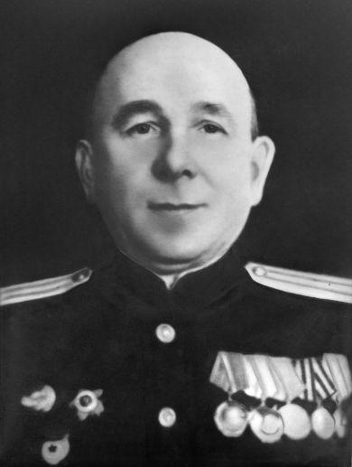Тумас Александр Сергеевич