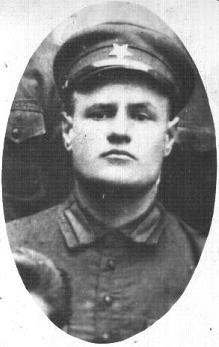 Маслов Павел Иосифович
