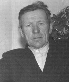 Сисюнов Василий Иванович