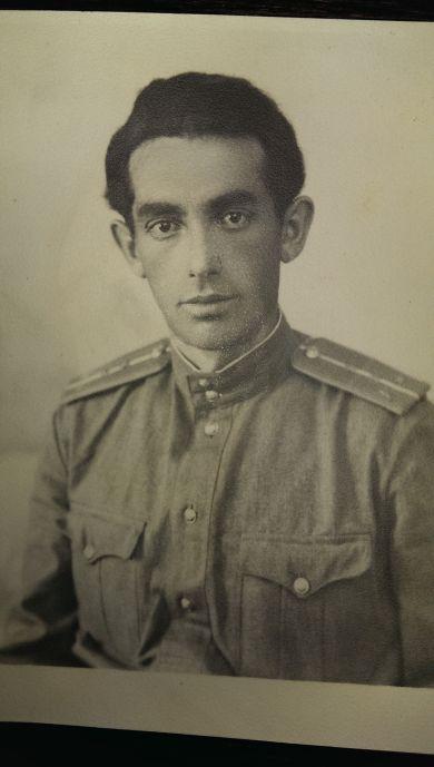 Вейцман Пётр Михайлович
