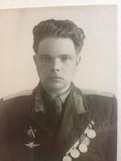 Голубев Виктор Иванович