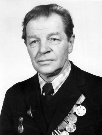 Филиппов Виктор Николаевич