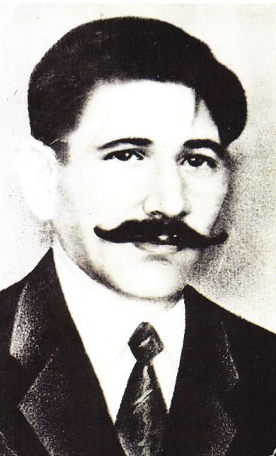 Бизяев Дмитрий Петрович