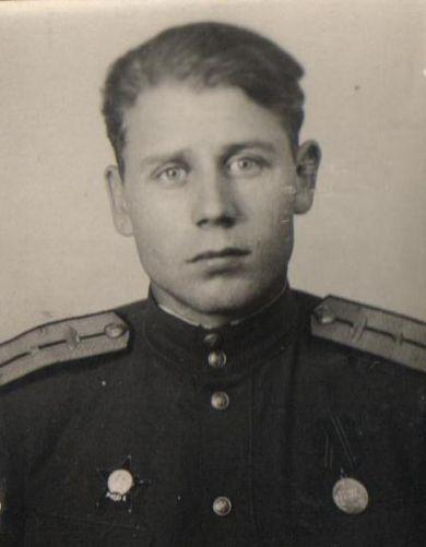 Коновалов Николай Григорьевич