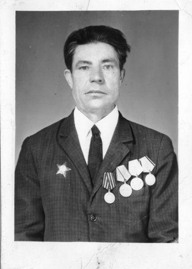 Жакулин Михаил Васильевич