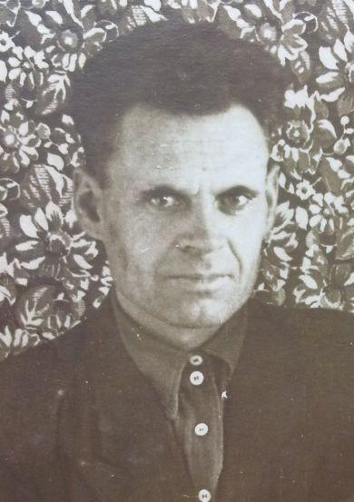 Солдатенков Иван Архипович