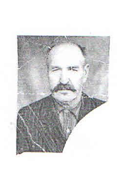 Нетеса Михаил Сергеевич