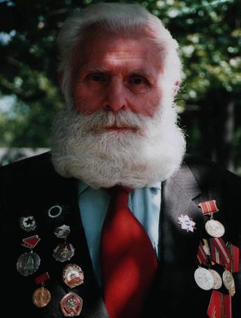 Кочетов Александр Дмитриевич