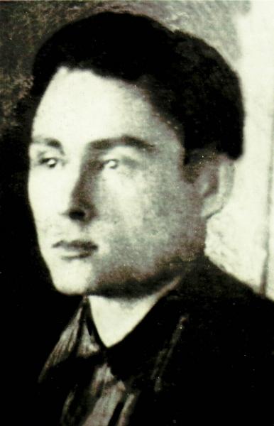 Дубровин Николай Маркович