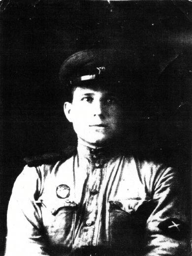 Коваль Михаил Тимофеевич