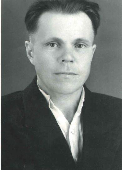 Афанасьев Иван Михайлович