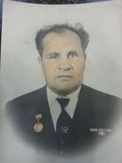 Колмаков Михаил Осипович