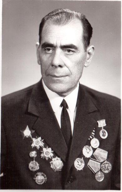 Жуков Борис Григорьевич