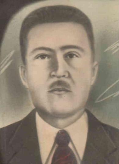 Васильев Степан Евсеевич