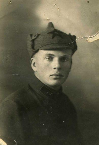 Анциферов Алексей Иванович