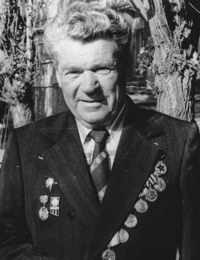 Томашевич Владимир Петрович
