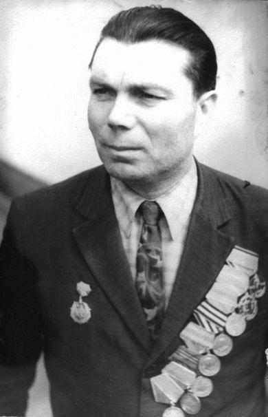 Смоляков Михаил