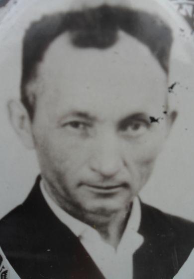 Лебедев Александр Георгиевич