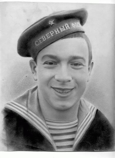 Демидов Владимир Алексеевич