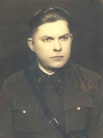 Никишин Иван Иванович