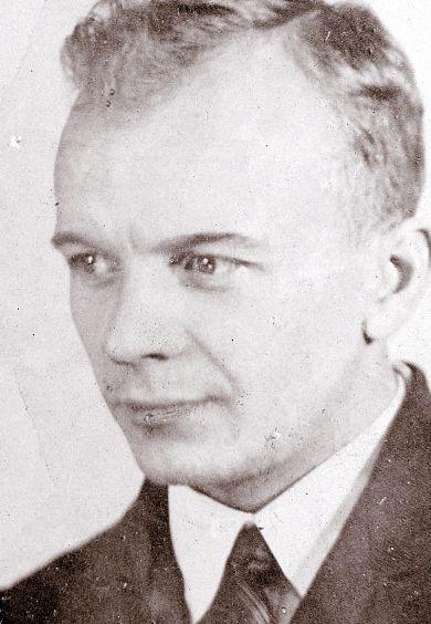 Линсберг Михаил Михайлович