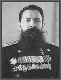 Грешилов Михаил Васильевич