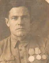 Выймов Георгий Андреевич