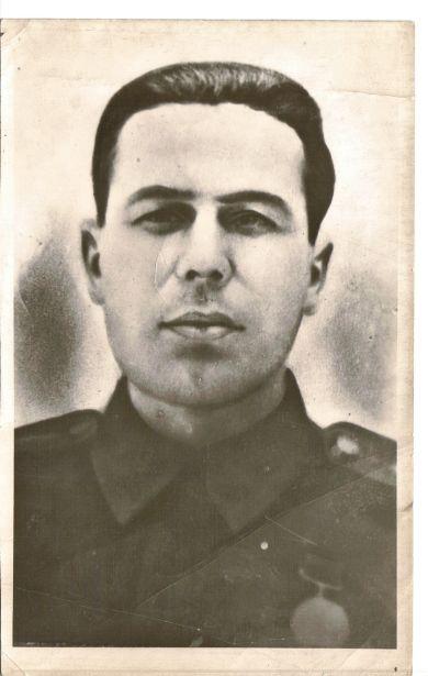 Орлов Тимофей Николаевич