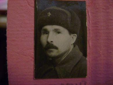 Епифанов Григорий Кузьмич