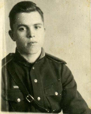 Пальчиков Тихон Григорьевич